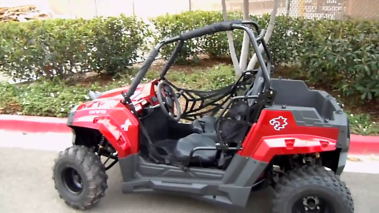 170cc utv utility vehicle for sale 877 300 8707 youtube. Black Bedroom Furniture Sets. Home Design Ideas