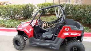 150cc UTV - Utility Vehicle for Sale - 877-300-8707