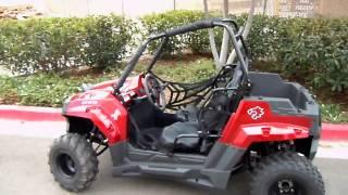 170cc UTV - Utility Vehicle for Sale - 877-300-8707