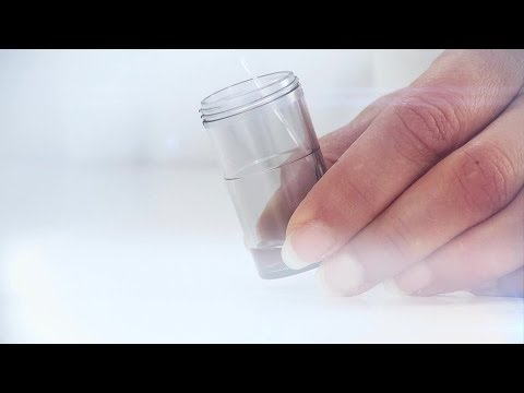 Cleaning Your Contact Lenses with CLEAR CARE®  Solution