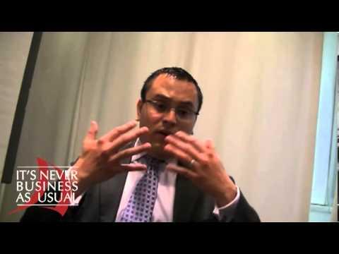 Feiber Omana, Student Investment Fund Alumnus