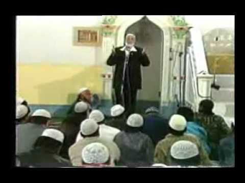 Sheikh Ahmed Deedat - Justice and Equality