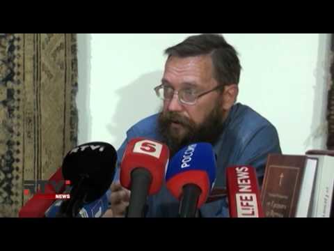 В Баку возбудили уголовное дело против Германа Стерлигова