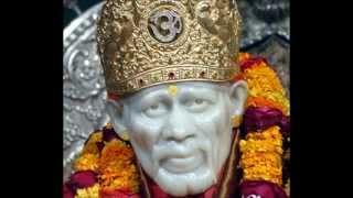 Saibaba Aarati-  Aisa Yehi ba Sai Digambara Akshayrup Avtara