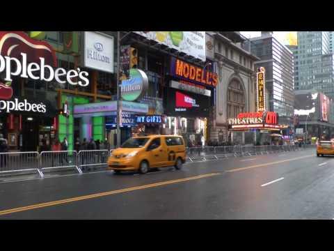 New York December 16