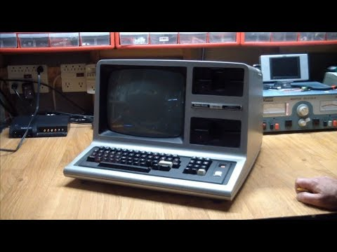 AE#53 TRS-80 Model III Computer Revival