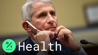 Coronavirus Is So Contagious, It Likely Won't Ever Go Away: Fauci