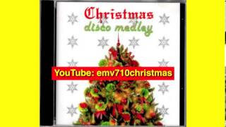 Christmas Disco Medley 1