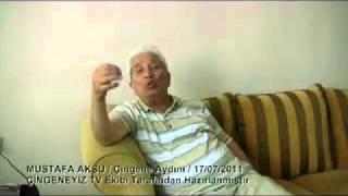 Mustafa Aksu İle Ropörtaj