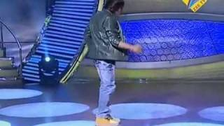 Rajeev Surti vs Remo Dsouza Hip Hop in DID Doubles Dance India Dance.flv