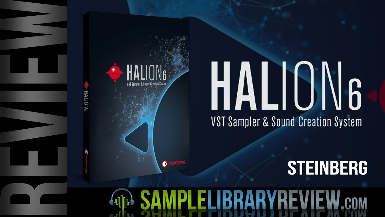 Review: HALion 6 by Steinberg