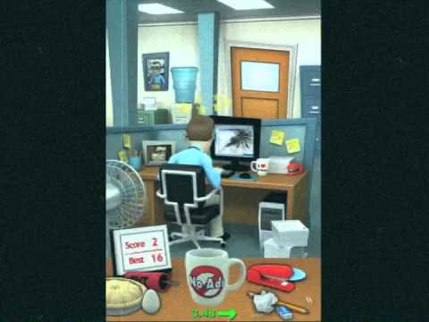Office Jerk For Android