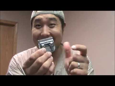 Proper Blade Maintenance: How to Clean & Oil Clipper Blades