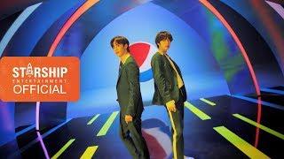 Download [MV] 홍빈 X 형원 - COOL LOVE (Prod. dress)