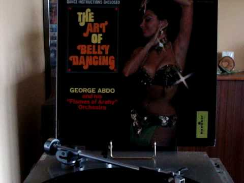 The Art of Belly Dancing by George Abdo and his
