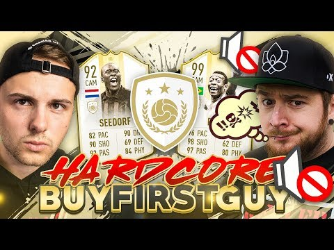 FIFA 19: PRIME ICON Moments Hardcore BUY FIRST GUY 🔥🔥