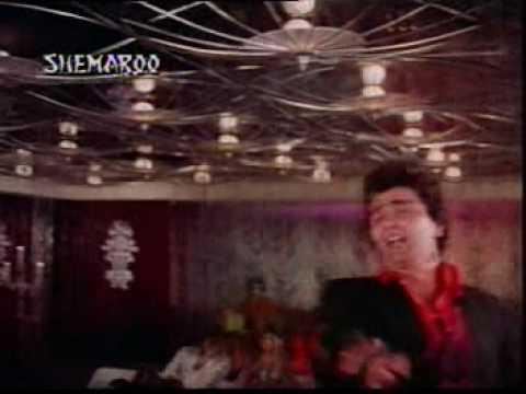 Phool Khile Hai Gulshan Gulshan - Rishi Kapoor qawwali - Kaisa Parda Hai