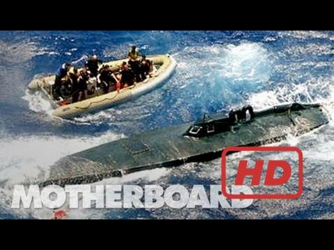 Popular Videos - Smuggling & Documentary Movies hd : Colombia's Coke-Smuggling Submarines