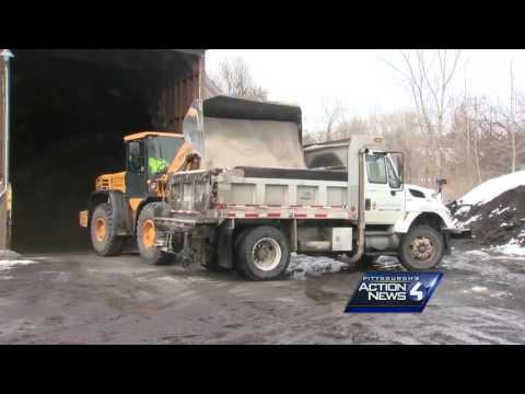 Winter Weather Forecast From Pittsburghs Action Weather