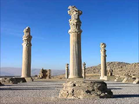 The History Of Iran During The Classical Era
