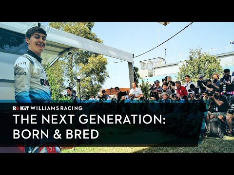 The Next Generation: Born & Bred