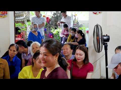 Hầu Đồng 36 Giá 2020 | Hát Văn 36 Giá Cực Hay | Cẩm Khê