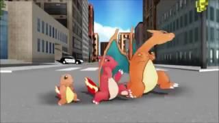 Pokémon Dance
