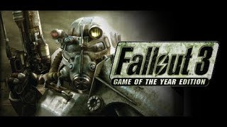 FALLOUT 3 PC GAMEPLAY | FALLOUT 3 GAMEPLAY Test On NVIDIA GeForce GT 210 | MK Gamers | MK Vinez