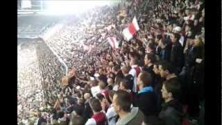 manchester city vs ajax from the stands highlights champions league