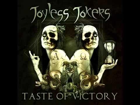 """Joyless Jokers - Murder In Me """" Taste Of Victory full length """" ( Melodic Death Metal )"""