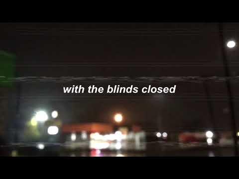 Descargar MP3 Lil Peep - The Way I See Things (LYRICS)