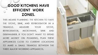 How To Plan Kitchen Cabinets Online