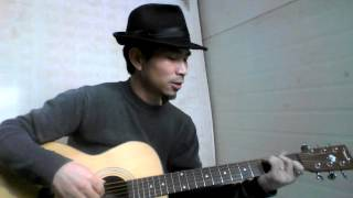 Gap Nhau Lam Chi - Guitar - Minh phu