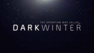 Will The Dark Winter Exercise Go Live?