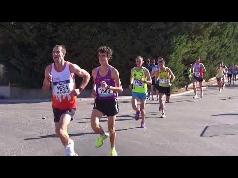 2017 10 22 france 10 km aubagne elites hommes km 9