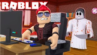 🔥 LOOKING FOR US A REAL MONSTER! TIME TO FLEE! | Roblox