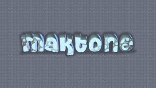 Maktone - a weak mind.