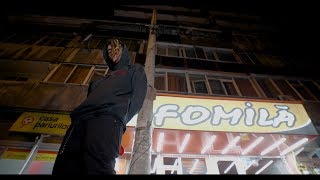 Amuly - Ten Cuidado Con La Gente (Official Video)