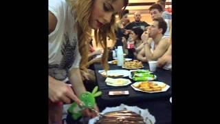 17 anni Martina Stoessel!! Feliz Cumple Idolo!! Te Amo