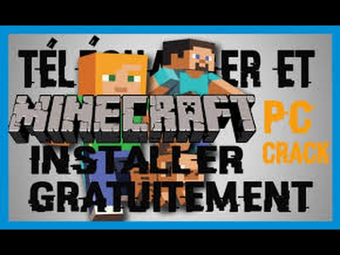 tuto comment installer et t l charger minecraft sur pc en 2 secondes simplement et. Black Bedroom Furniture Sets. Home Design Ideas