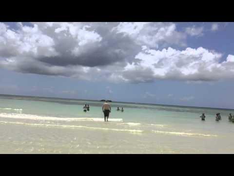 Freeport Grand Bahama Island on the Norwegian Cruise Line