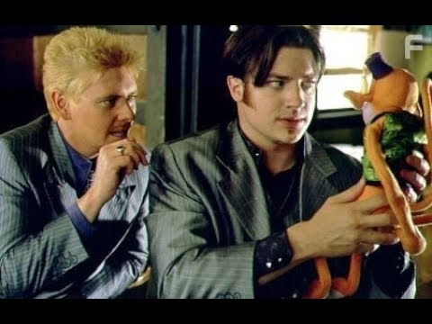 Monkeybone 2001 Animation movies for kids