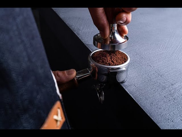 #7 Hvordan brygge en Espresso  - By CHAQWA