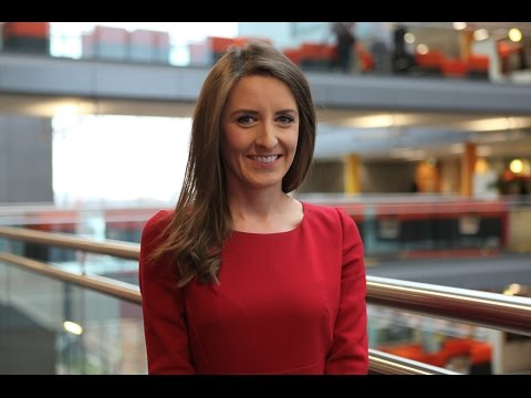 Aisling Tumelty Technology Consulting Pwc