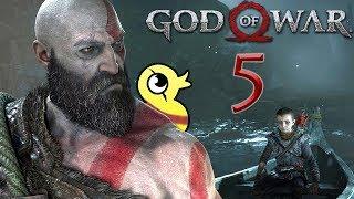 #God Of War 5 ยาวไปดิลูกพ่อ