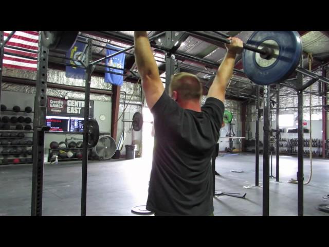 Athlete of the Week - Jason Eliason