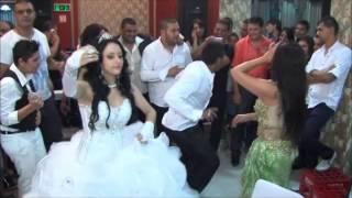 Can Sever Samara i Roksana Novo 2013 ki Bulgaria svadbata na Nasko i Ramona tallava