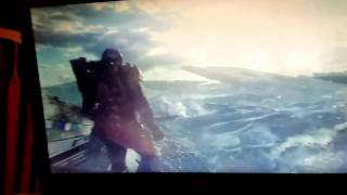 E3 Anthem Gameplay LIVE REACTION New Game