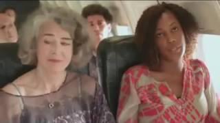 видео Интервью со стюардессами разных авиакомпаний: рассказы о работе и как стать бортпроводником?