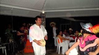 marimba de nicaragua mix varias